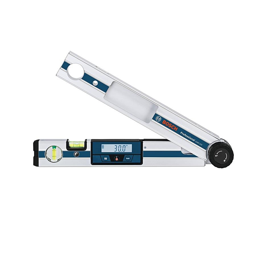 Thước đo góc vạn năng Bosch GAM 220