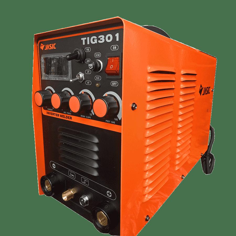 Máy hàn Jasic TIG 301