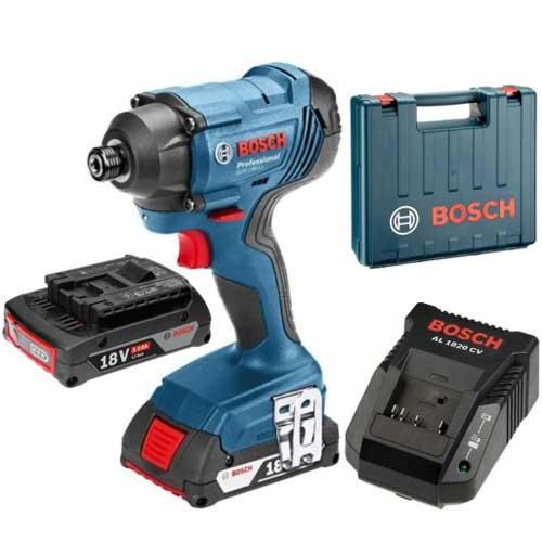 Máy vặn vít dùng pin Bosch 18V GDR 180-LI