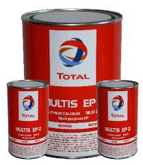 Mỡ công nghiệp Total Multis EP 2