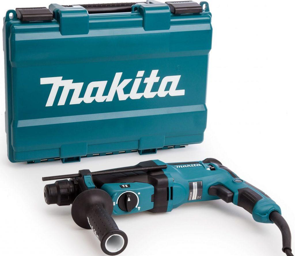 Máy khoan bê tông Makita HR2630 800W