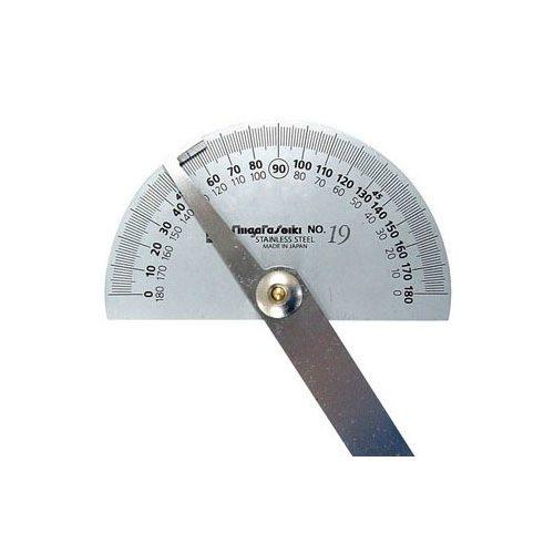 Thước đo góc Niigata PRT-19