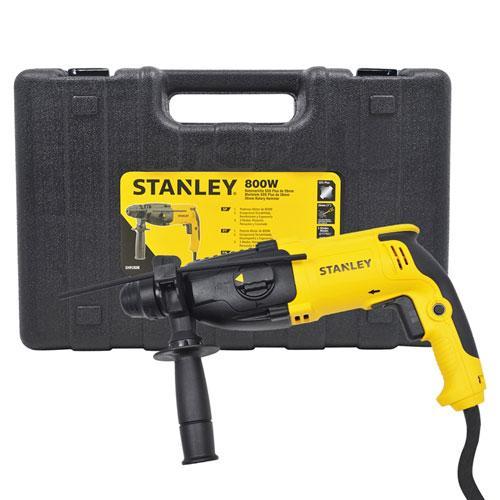 Máy khoan búa Stanley SHR263K