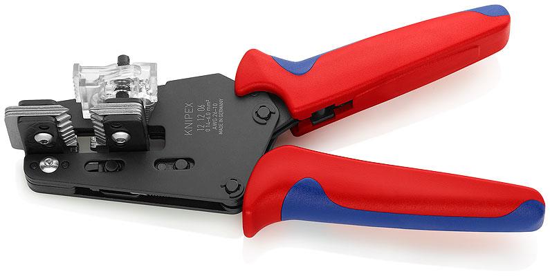 Kìm cắt dây điện KS Tool