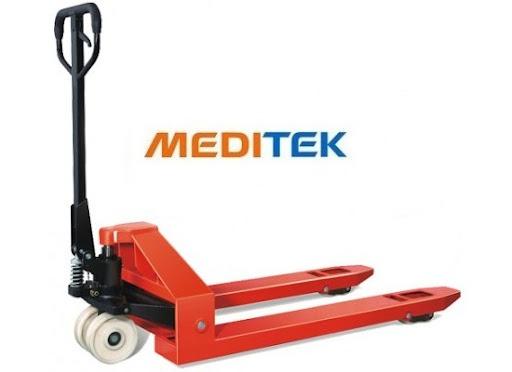 Xe nâng tay Meditek