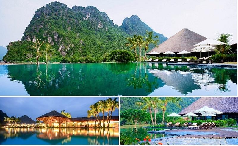 Serena Valley Thanh Lanh Vĩnh Phúc