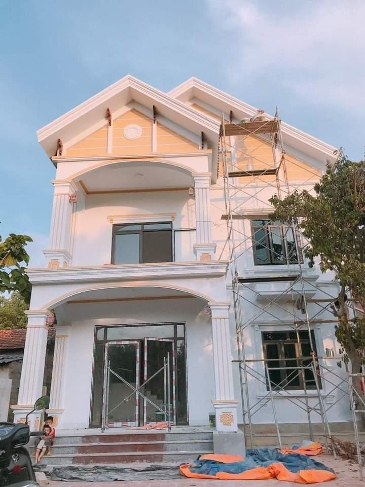 Dịch vụ xây nhà trọn gói giá rẻ 01
