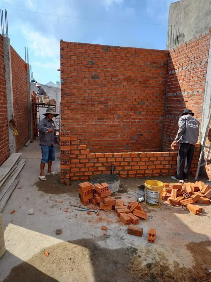 Dịch vụ xây nhà trọn gói giá rẻ 04